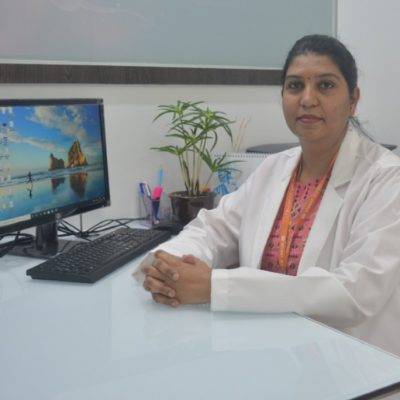 Mrs. Sangeetha Kumar <h3>Senior Embryologist and IVF Lab Manager</h3>