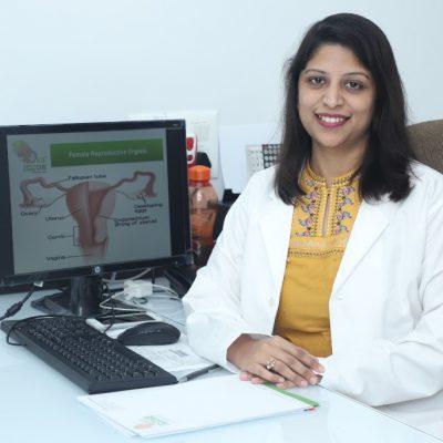 Dr. Snehal Dhobale Kohale <br/><h3>Consultant Fertility Specialist</h3>